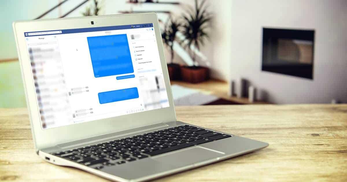 Facebook Messenger und die 2 versteckten Postfächer