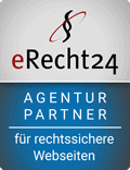 eRecht24 Agenturpartner Schweiz