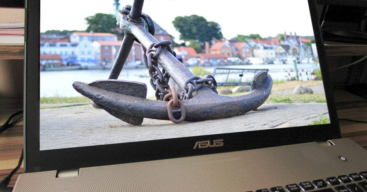 Divi: Anker / Sprungmarke Link setzen